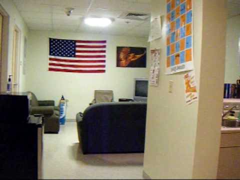 Lee Clark College Suite Room Youtube