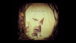 (Full) Into The Unknown (Instrumental) - Over The Garden Wall