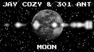 (Official Visualizer) Jay Cozy & 301 Ant - Moon