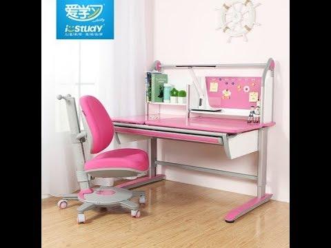 Istudy Z01 intelligent ergonomic children study table