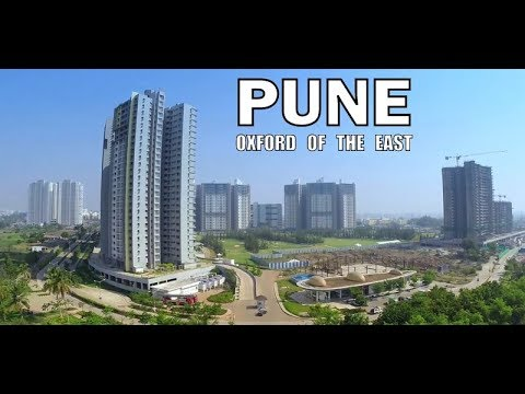 Pune City ||