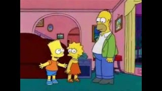 The Simpsons (Japanese dubbed)
