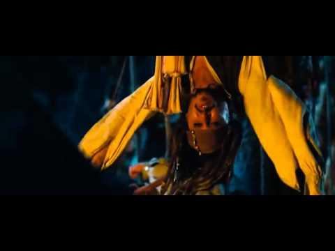 Pirates Des Caraïbes 4 La Fontaine De Jouvence 2011 Gratuit