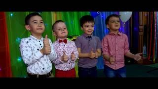 Детские праздники от Зайцев шоу( Sclass Studio 8 707 663 81 66) Костанай