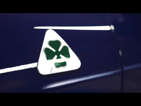 Alfa Romeo Stelvio Full Custom
