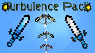 Turbulence Pack | Minecraft Default  PvP Pack | 1.7 + 1.8 + Download Link
