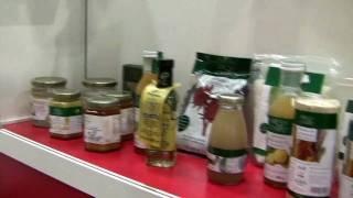 Almanya'da 29. BioFach Organik Ürünler Fuarı Düzenlenecek