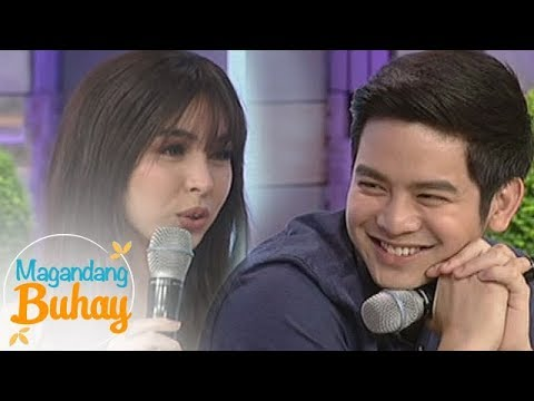 Magandang Buhay: Will Julia finally say yes to Joshua?