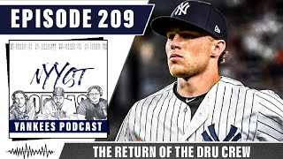 Ep. 209 | The return of the Dru Crew