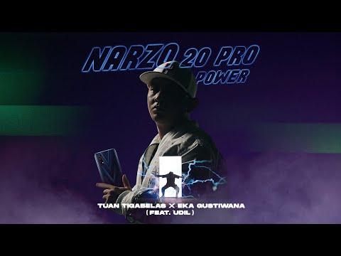 narzo-20-pro-power---eka-gustiwana-x-tuan-tigabelas-(feat.-udil)