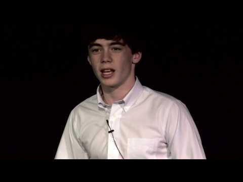 What I learned when I gave up my cell phone | Hays Edmunds | TEDxYouth@MBJH