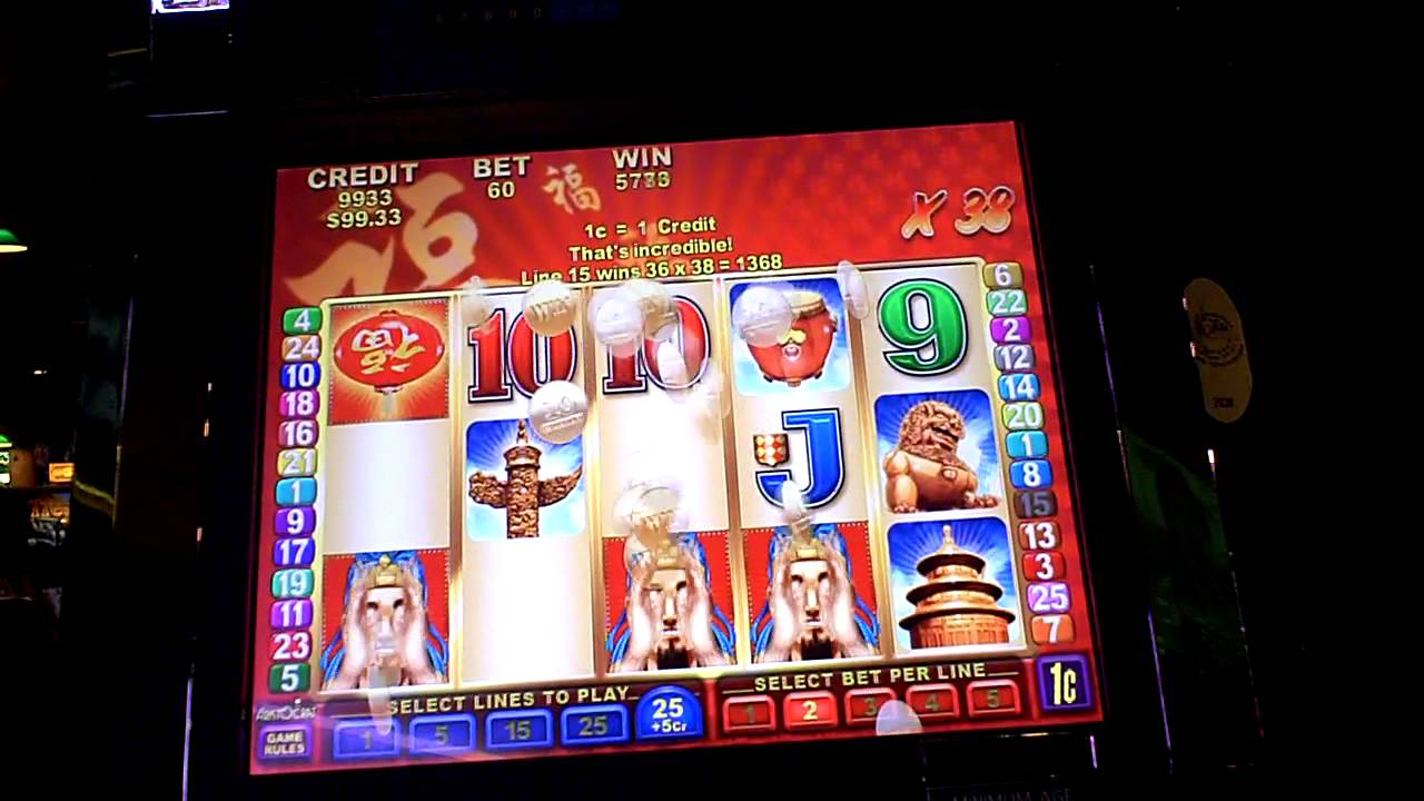 Lucky 88 Slot Machine Tips