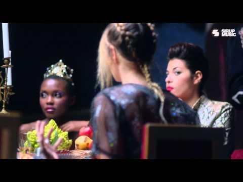 A-Trak feat. Andrew Wyatt - Push (Official Video)