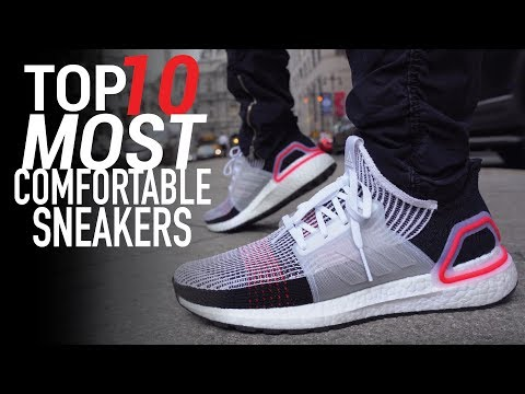 top-10-most-comfortable-sneakers-of-2019