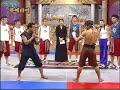 Тони Джа - Суперудары