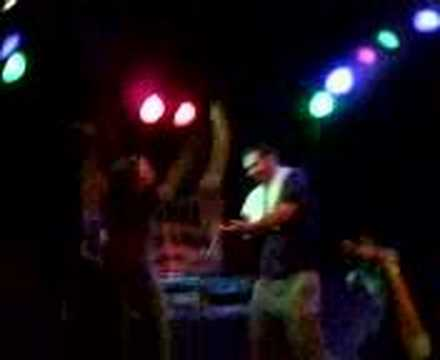 hip hop karaoke PUBLIC SERVICE ANNOUNCEMENT 3