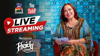 Live Streaming Top Hits JK Records with Hedy Diana