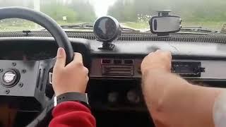 Acelerada al Renault 12