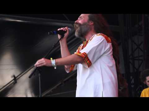"Uwe Banton & The Ocean 5 Band - ""Education"" - live @ Chiemsee Reggae Summer 2013"