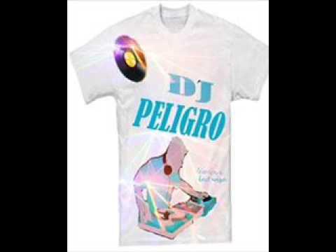 ((  Electromix )) DJ PELIGRO.-.- ((ABEL ARIAS )) 31 Agosto 2016
