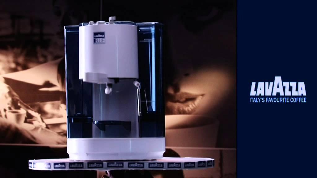 lavazza blue 2312 espresso machine manual