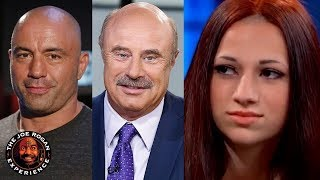 Joe Rogan & Dr. Phil Discuss Catch Me Outside Girl