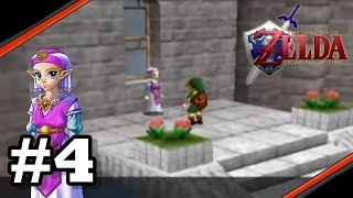 The Legend of Zelda: Ocarina of Time - #4.