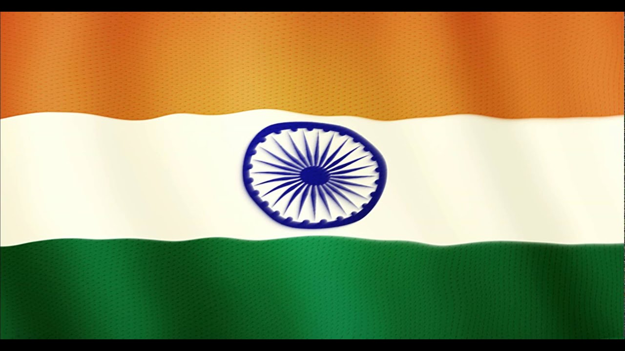 Ка��инки Индии Флаг