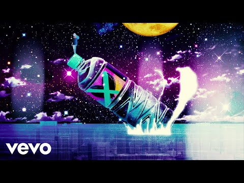 CHVRCHES - Out Of My Head ft. WEDNESDAY CAMPANELLA