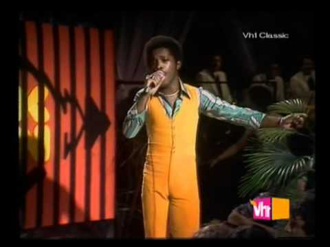 Billy Ocean - Love Really Hurts