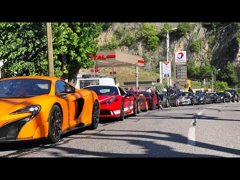 Here's What Supercar Ownership Is All About | McLaren 675LT