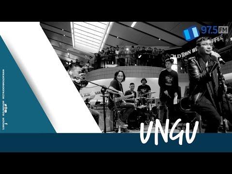 UNGU LIVE AT HARI MUSIK NASIONAL 2017 @MOTION975FM