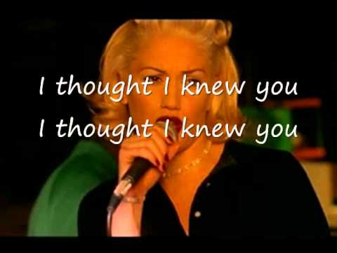 No Doubt - Sunday Morning (with lyrics)