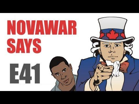 NovaWar Says Game 41 [Equal Opportunity] -- Starcraft 2 [LAGTV]