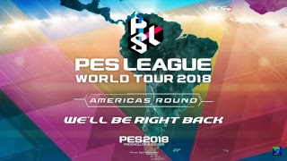 TTTT️ Giải Vô Địch Thế Giới Khu Vực Nam Mỹ PES 2018   Game Thủ Việt Nam VN_[MYM] Tâm Figo