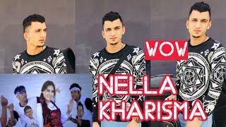 *REACTION* Nella Kharisma - Sebelas Duabelas (official Music Video)