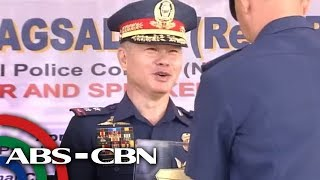 The World Tonight: Duterte: Albayalde is next PNP chief