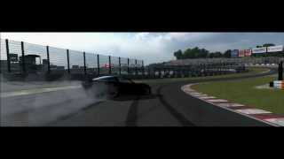 GT6 | Random Drift Lobbies pt.1