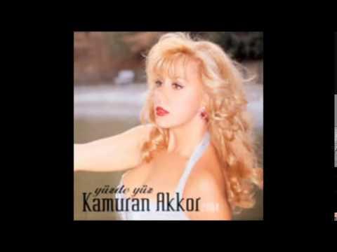 Kamuran Akkor - Yüzde Yüz Aşk (Deka Müzik)
