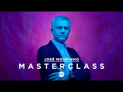 José Mourinho: Tactics, Inter 3 Barcelona 1 – Masterclass