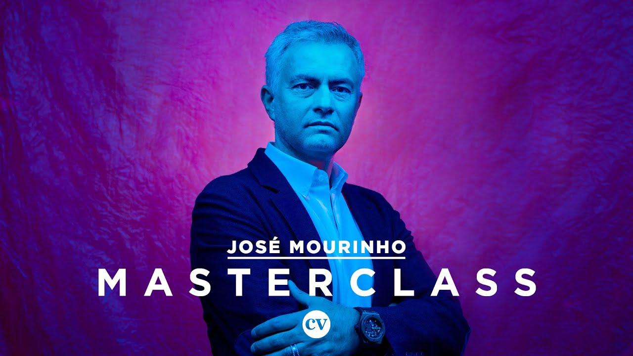 Where Did You Go, Jos Mourinho?