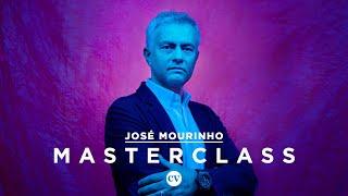 """مورينيو يكشف كيف لقّن برشلونة درسا ثلاثيا.. هكذا أدخل ميسي """"السجن"""""""