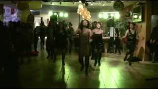 SISTER  ACT  DANCE