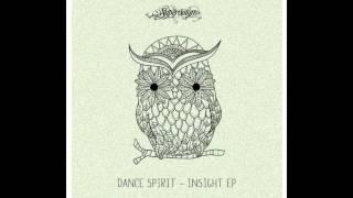 Dance Spirit - Insight (Original Mix) [SPN037]