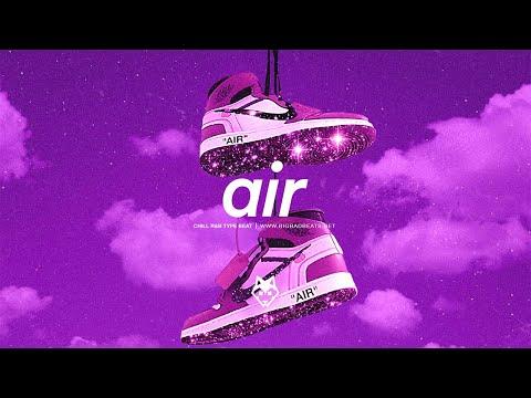 "(FREE) Chill R&B Guitar Type Beat ''Air"""