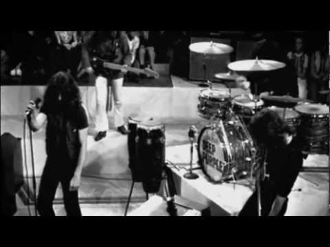 Deep Purple - Child in Time (Official Video) [HQ]