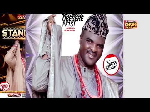 Download Stand Out Yoruba Yoruba Movie