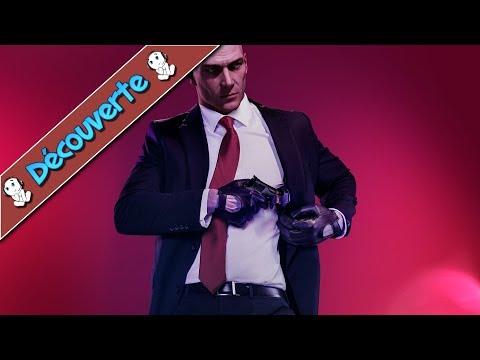 Vidéo Gameplay Découverte exclusif Hitman 2