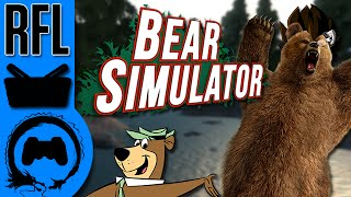 Bear Simulator - Renegade for Life (TeamFourStar)
