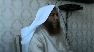Шейх Хейсам Сархан в Киргизии: Важные уроки 5 (Условия молитвы)